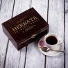Opinia dla Herbata kochanej babci - grawerowane pudełko na herbatę