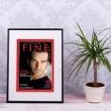 FINE - Twoje zdjęcie na okładce magazynu